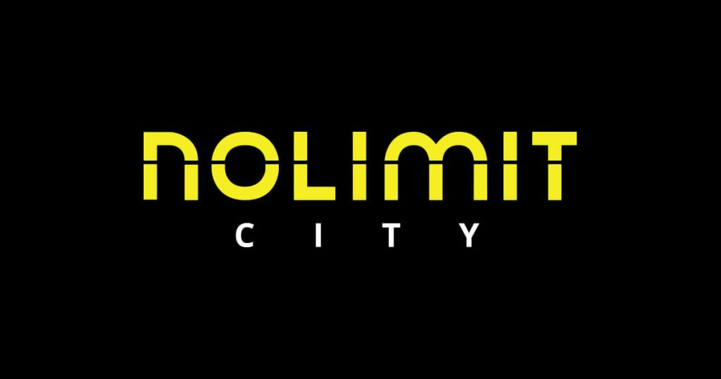 Latest technology with the Nolimit City software
