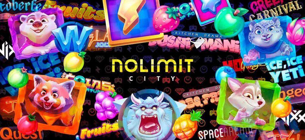 The Best Nolimit City Online Slots