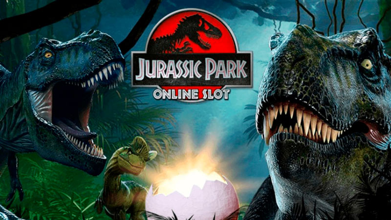 Jurassic Park online game