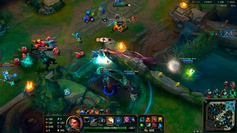 league of legends Betting Guide